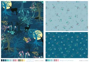 Magical Woodland Collection