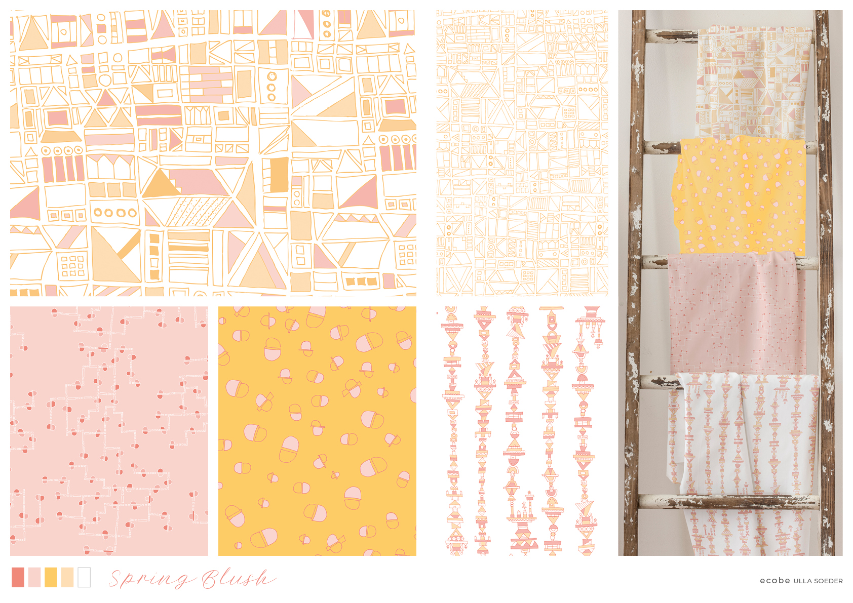 Spring Bliss Collection